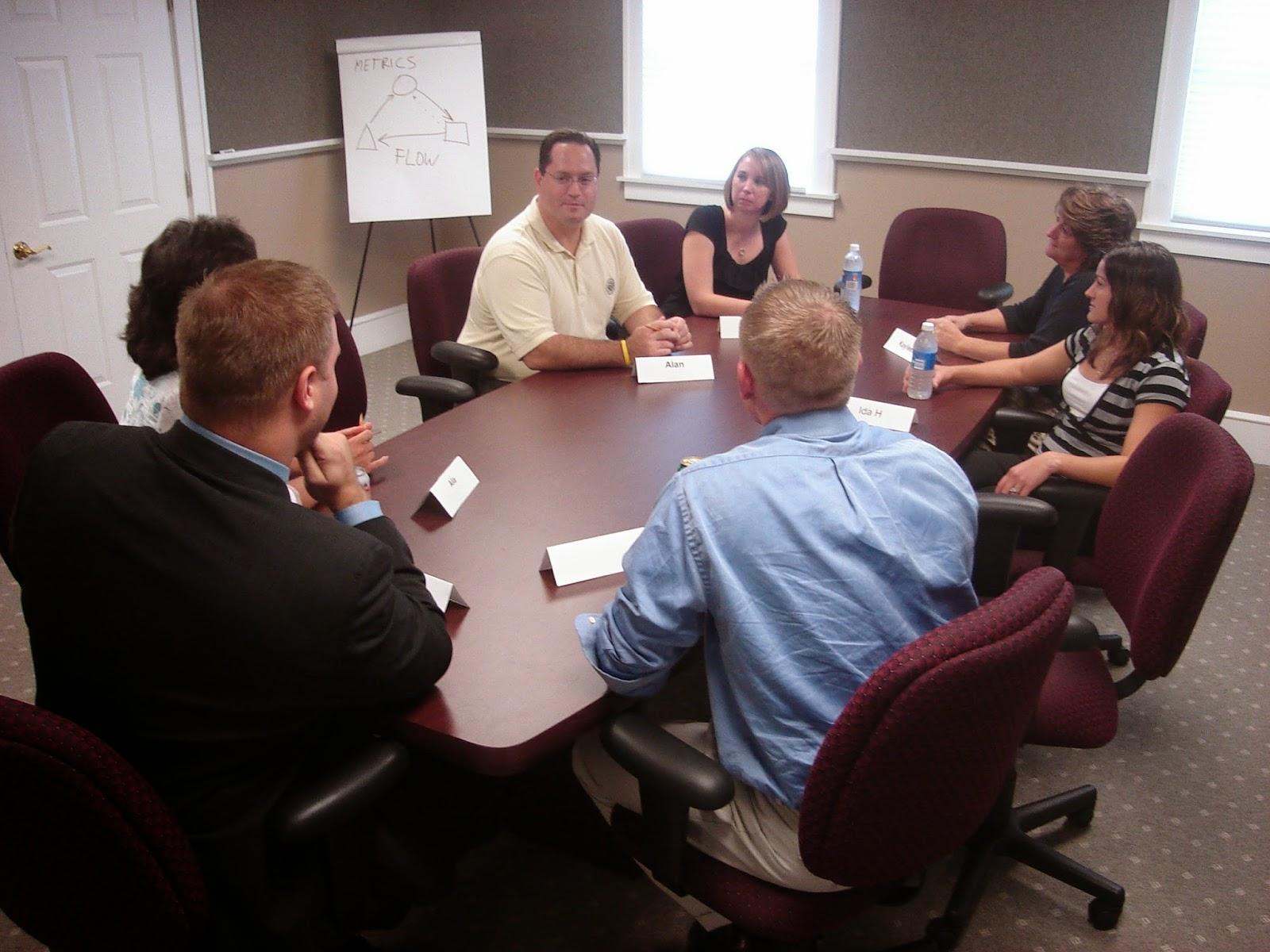 Focus Group Research - An Effective Marketing Strategy