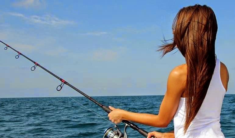 сонник ловить рыбу на удочку для женщины