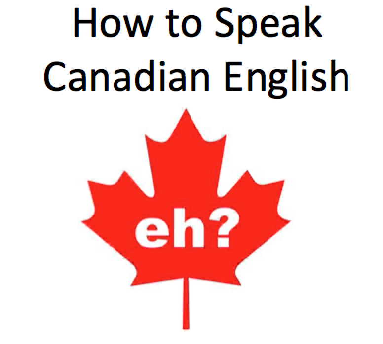 canadian english A survey of canadian literature in english from its beginnings to the  contemporary period readings will include poetry, short fiction and nonfiction, as  well as.