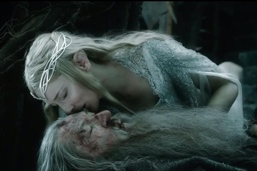 O Hobbit: A Batalha dos Cinco Exércitos: Último trailer épico antes do lançamento!