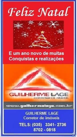 Guilherme Lage - Corretor de Imóveis