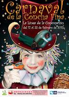 Carnaval de La Línea de la Concepción 2015