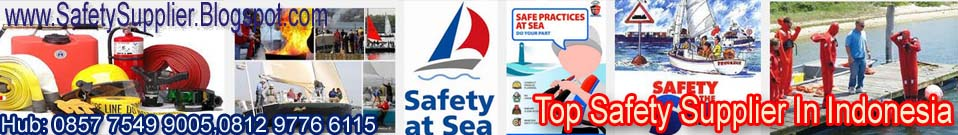 Top Safety Supplier In Indonesia