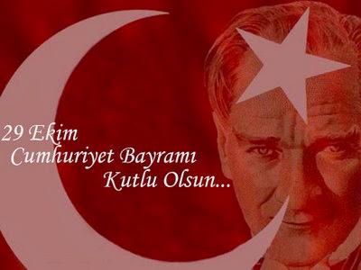 29 Ekim, Cumhuriyet Bayrami, Kutlama,