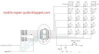 nokia 6300 keypad repair