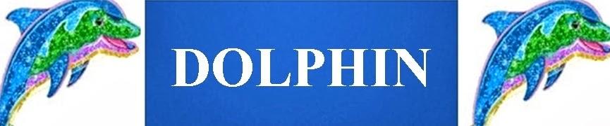 Dolphin-Delfin