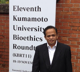 International Bioethics Conference