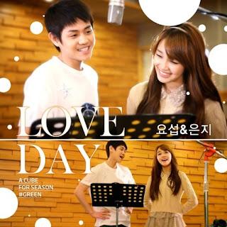 [O8.O3.12] Yoseob y Eunji se juntan para un dúo en el Día Blanco / White Day 10894-yoseob-eunji