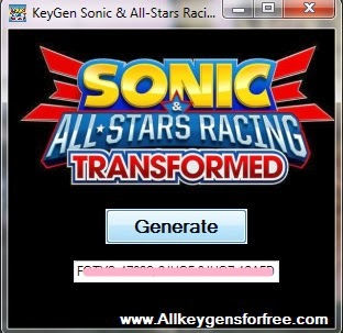 keygen for all games