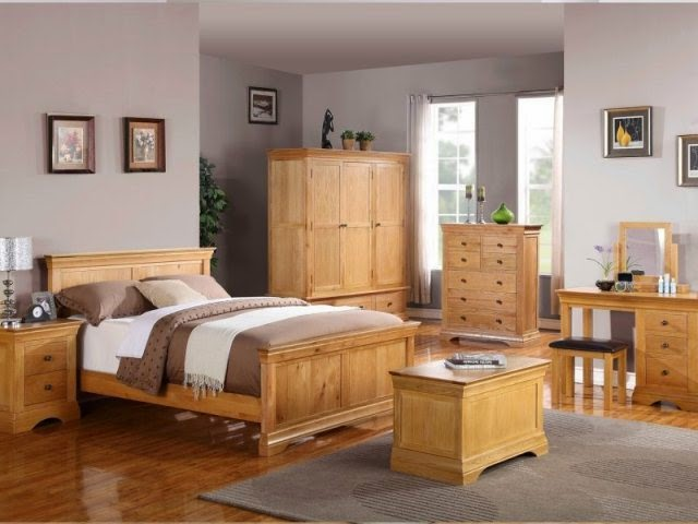 Most Popular Bedroom Colors Classy With Bedroom Colors with Oak Furniture Pictures