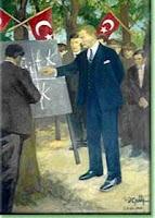Atatürk ilköğretim haftası