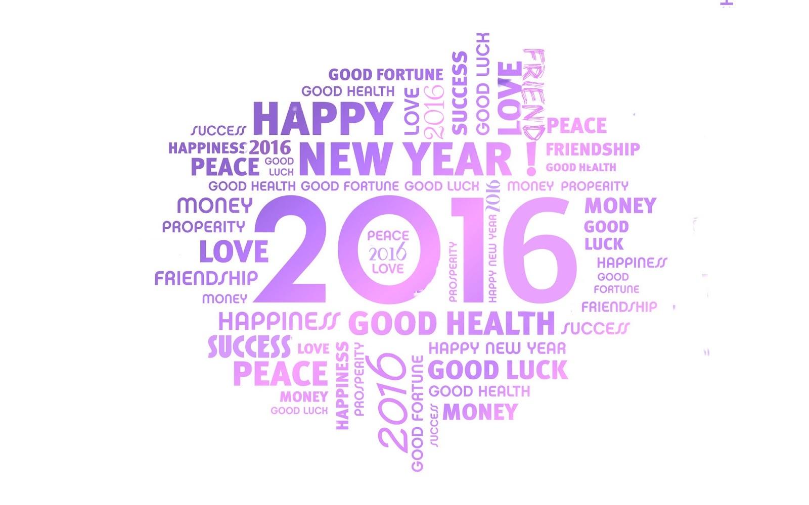 ảnh chúc mừng năm mới 2016