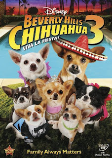 Download Movie Le Chihuahua de Beverly Hills 3 : Viva La Fiesta !