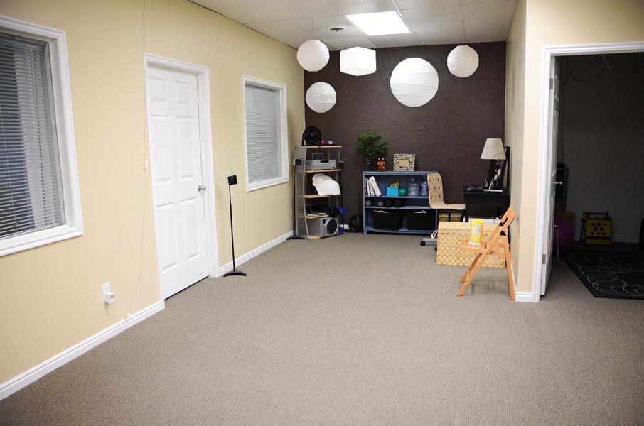 Booking Room At Slc