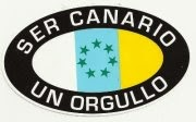 SER CANARIO. UN ORGULLO