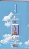 """""""Olhar Estrangeiro - New York"""", de Lenira Fleck, Liana Timm e Vânia Falcão."""