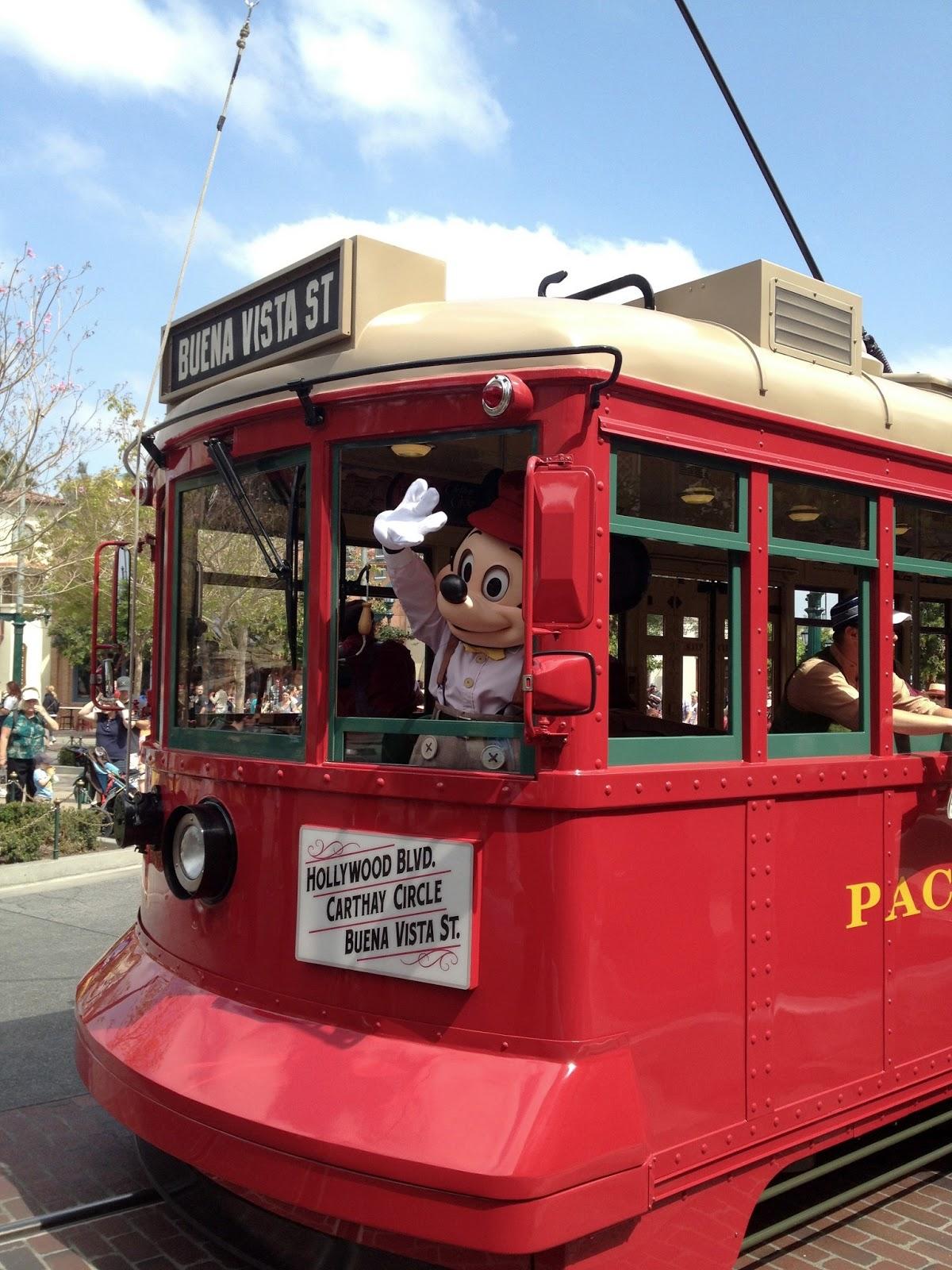 disney, disneyland, california adventure, bugs land, cars land, a bugs life, cars, flick, disney apparel, disney blog, fashion blog, style blog, ootd, mens style, womens style, california adventure ferris wheel, pixar parade, toystory, pixar, the incredibles, mr. incredible, parade, disney parade, nemo, finding nemo, trolley, mickey mouse on a trolley