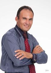 PASTOR GERISVALDO