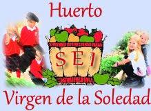 Huerto del Cole Virgen de la Soledad