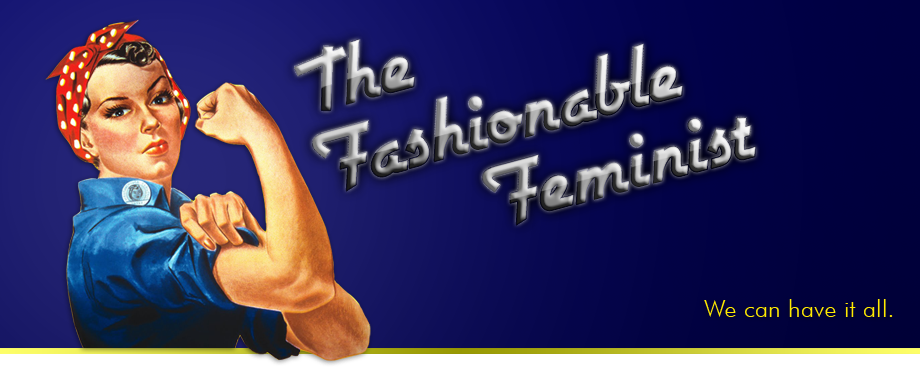 The Fashionable Feminist