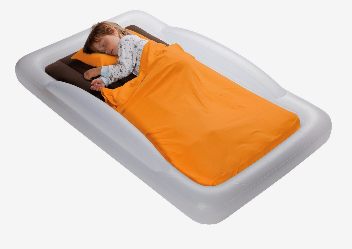 Inflatable Travel Bed