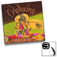 Crickwing - Back to School Picture Books to Teach Community Buiding