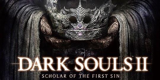 Actu Jeux Video, Actu Jeux Vidéo, Bandai Namco, Bandai Namco Games, Dark Soul II scholar of the first sin, Dark Souls, Dark souls II, Demon's Souls, Test Jeux Vidéo,