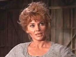Boot Hill: RIP Diane Cilento