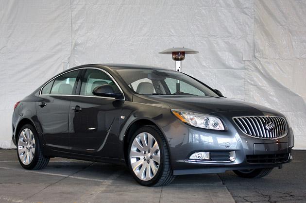 2011 Buick Regal Owners Manual Pdf