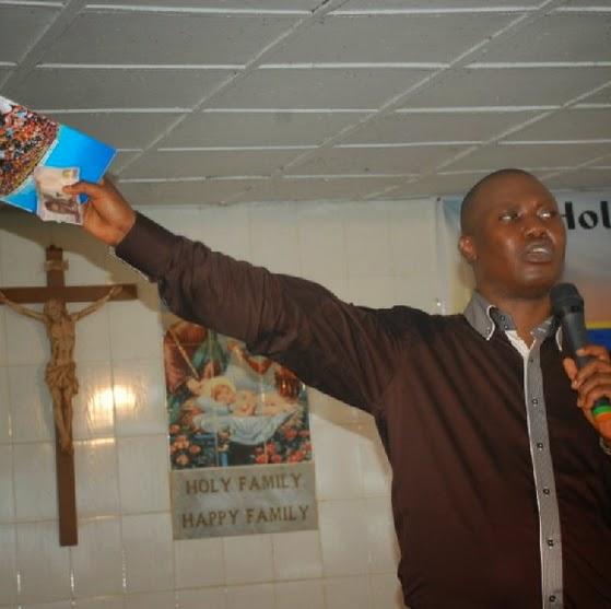lagos ritualist pastor arrested