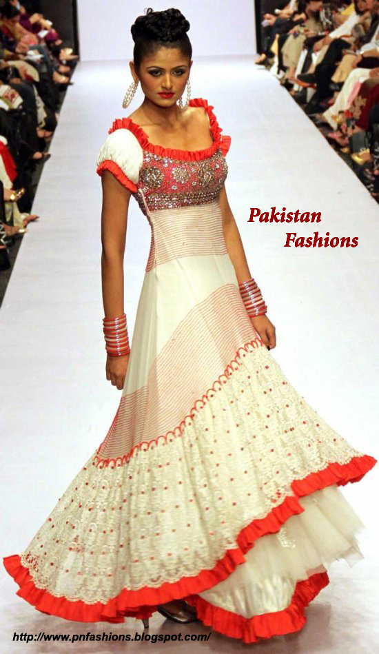 Karachi Fashion Pakistan International Fashions World