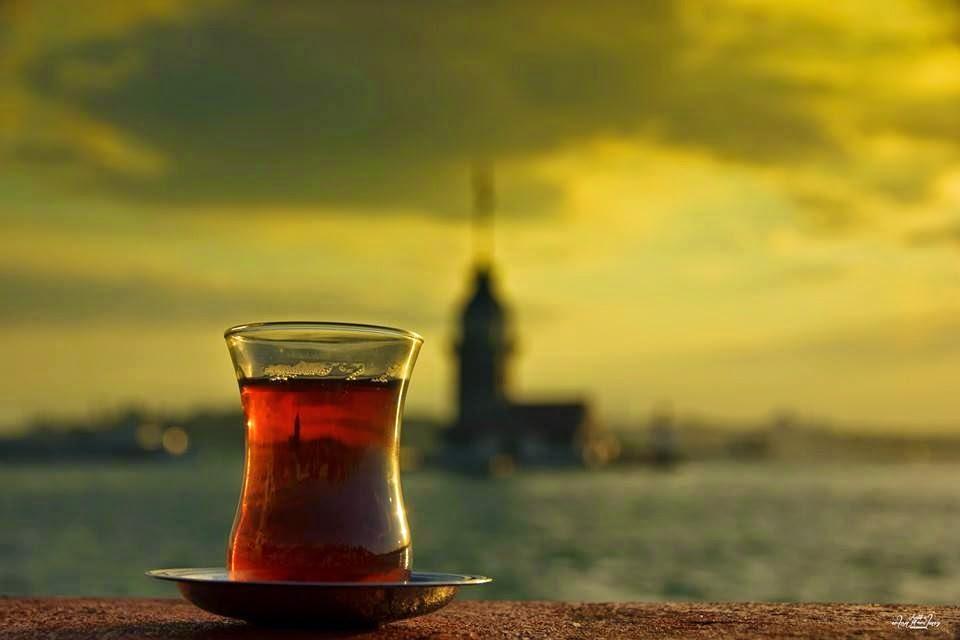 amarelo por  Erkan Ölmez