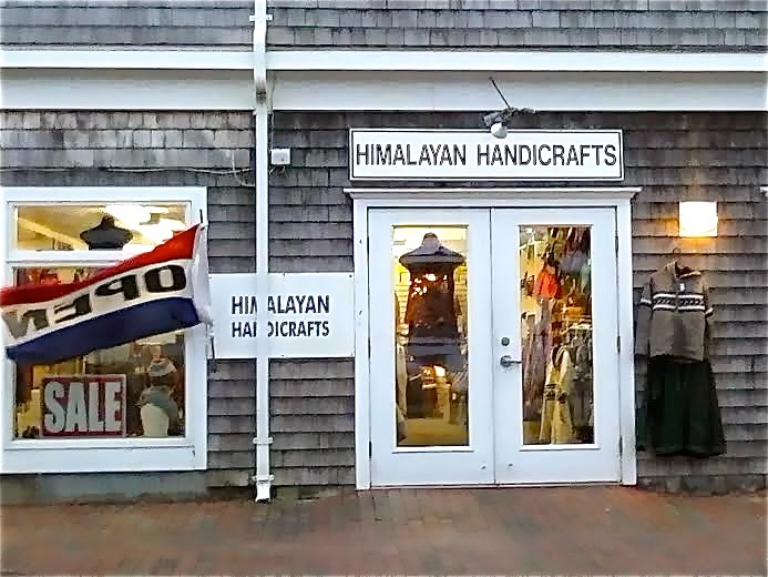 Theyearrounder S Guide To Provincetown Holiday Shopping In Ptown