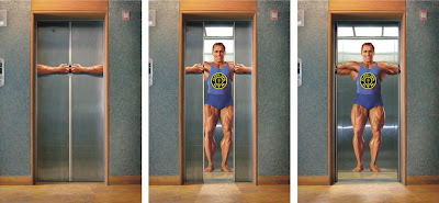 Clever and Creative Gym Advertisements (20) 19