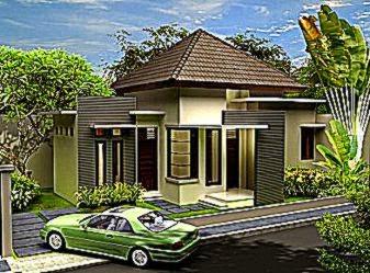 Gambar Model Rumah Idaman Minimalis Modern • Nulis