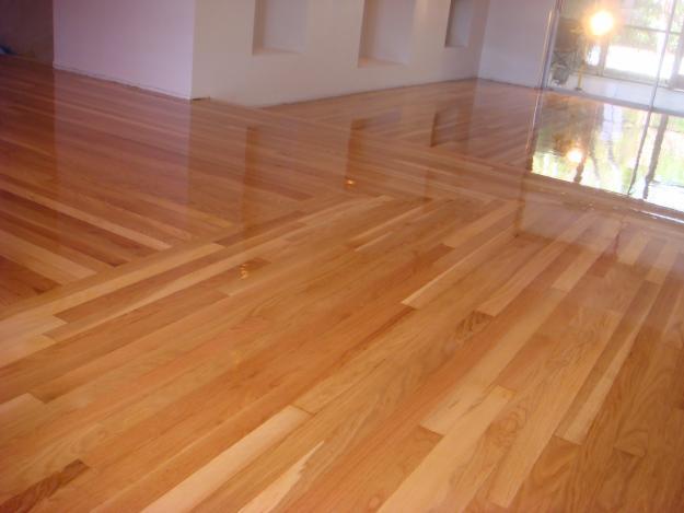 Hard Wood Floor Sanding : Restoring Wooden Floors