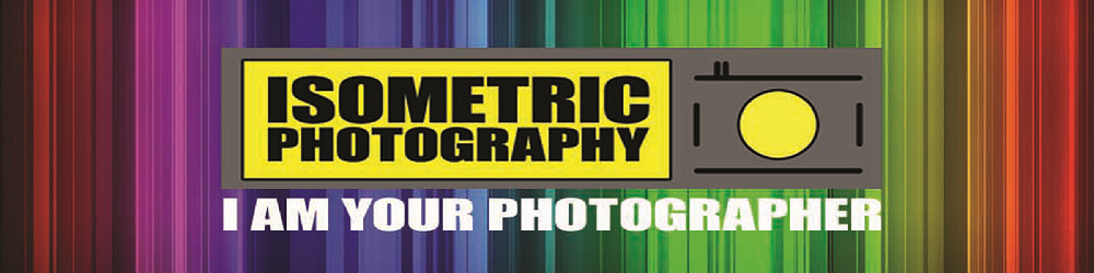 ISOMETRIC PHOTOGRAPHY