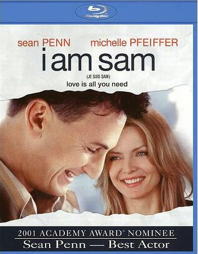 I Am Sam 2001 BRRip 480p 300mb ESub