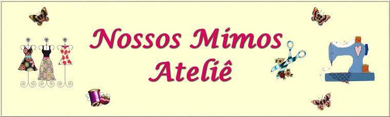 Nossos Mimos Ateliê