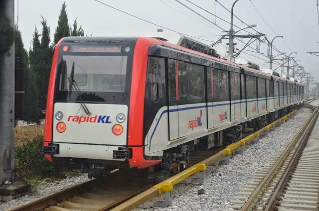 Tren LRT Baru 2015?!