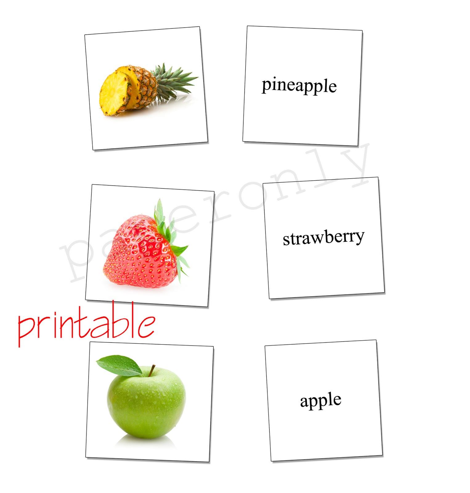 fruits name english to bengali pdf