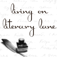 Living on Literary Lane
