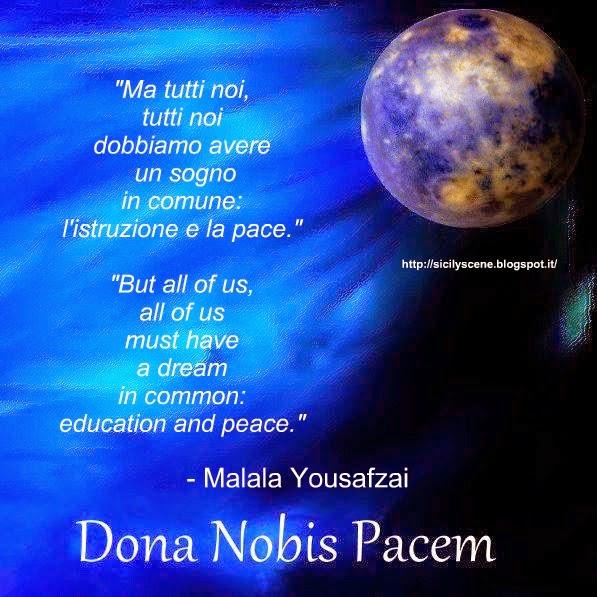 Dona Nobis Pacem 2014