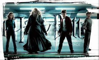 Harry Potter, The Half-Blood Prince, Viggle Live, Viggle Mom, Viggle
