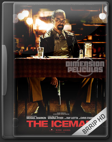 The Iceman (BRRip HD Ingles Subtitulada) (2012)