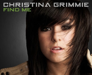 Christina Grimmie - Find Me Lyrics