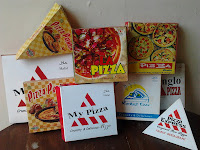 Merek Usaha Pizza Milik Mitra
