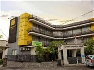 Hotel Murah Semarang - Hotel Grand Saraswati