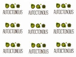 AUTOCTONOUS