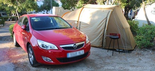 Camping-Algarve-Portugal